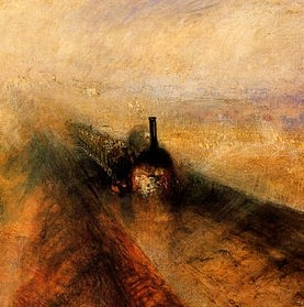Rain Steam Speed, Turner