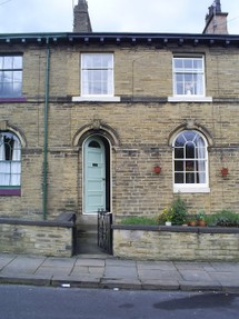 Worker's Cottage, Saltaire