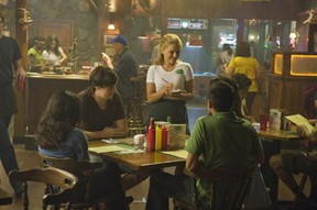 Image: Merlotte's Bar and Grill in True Blood