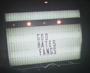 Image: God Hates Fangs