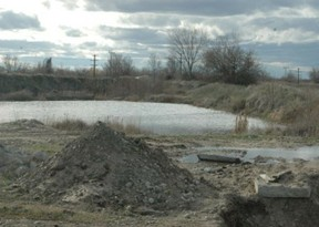 Image: Gravel Pit in Connecticut