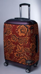 protect your luggage from bed bugs
