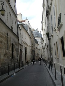 Latin Quarter, Paris, Deborah Julian
