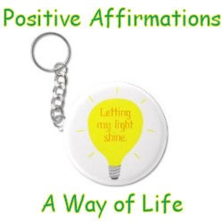 Positive Affirmations A Way of Life image
