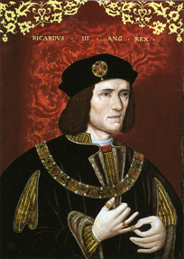 A Tudor Portrait of Richard III