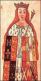 Portrait of Anne Neville