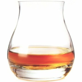 Glencairn Canadian whisky glass