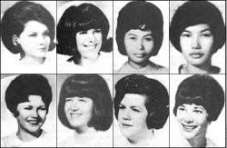 Richard Speck's Victims