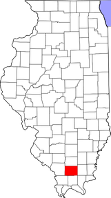 Williamson County, Illinois