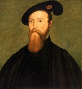 Thomas Seymour, Katherine Parr's fourth husband