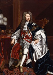 George I of Great Britain, George Louis of Hanover
