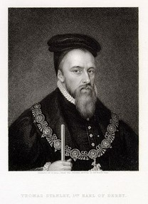 Thomas Stanley, Earl of Derby