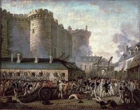 The French Revolution brought an attempt to make a change to the calendar
