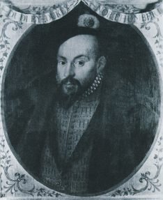 John Dudley was patient and waited for Edward Seymour to fall