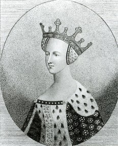 Catherine of Valois was the first Queen Catherine of England