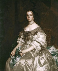 Catherine of Braganza was the Catholic wife of Charles II of England