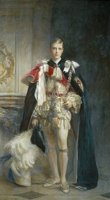 Edward VIII chose love over power