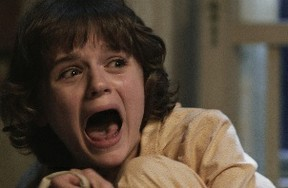 Image: Joey King in The Conjuring