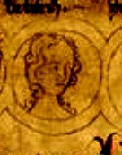 Eleanor, Countess of Bar, on the family tree