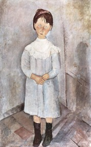 Imag: Amadeo Modigliani