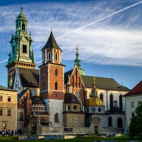 Image: Wawel Cathedral