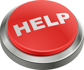 Image: Help Button