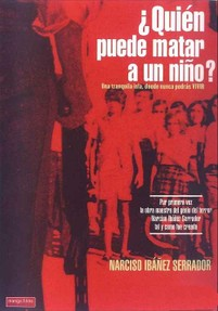 "Spanish poster for ""Who Can Kill a Child?"" (1976)"