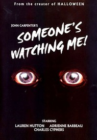 Art for Someone's Watching Me! (1978)