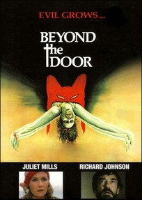 Artwork for Beyond the Door (1974)