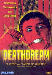 """Deathdream"" aka ""Dead of Night"" (1974)"