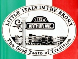 Arthur Avenue, The Real Little Italy