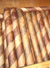 Handmade Cigars at La Case Grande Cigars