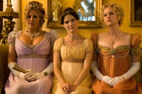Image: Austenland ladies