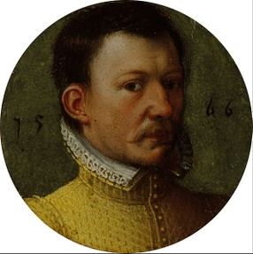 James Hepburn, Earl of Bothwell, was accused of murdering Lord Darnley and seen at the site.