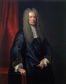 Image: Sir John Clerk of Pennycuik
