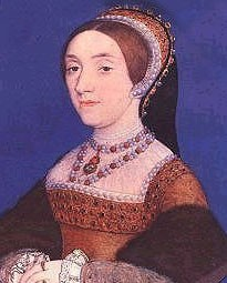 Katherine Howard was one character I really loved