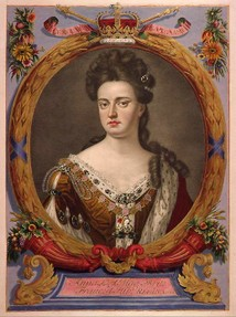 Image: Queen Anne