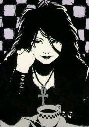 Image: Death from Sandman