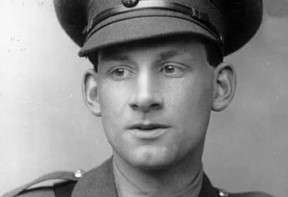 Image: Siegfried Sassoon