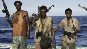 Image: Pirates in Captain Phillips