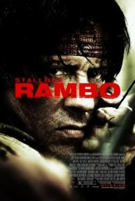 Rambo (2008) Movie Poster