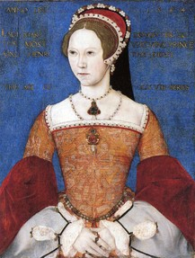Henry VIII wanted Henry Fitzroy married to half-sister Mary, who became Mary I