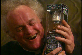 Image: Father Jack Hackett from Father Ted