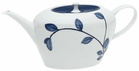 Mikasa True Blue Tea Pot