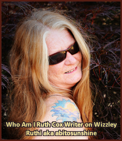 Ruth Cox on Wizzley