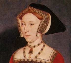 What if Jane Seymour never died in childbirth?