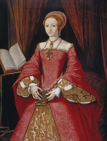 Would Elizabeth Tudor ever have become queen?