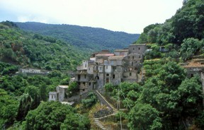 A Village Outside Palermo