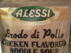 Alessi Soup