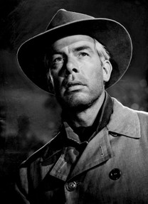 Lee Marvin (Photo Courtesy of Pixabay)